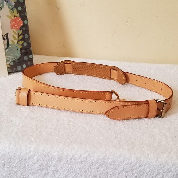 Louis Vuitton Handbags - LV strap authentic for keepall